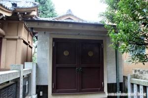 豊敬稲荷神社(板橋区弥生町)9