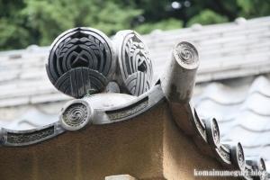 豊敬稲荷神社(板橋区弥生町)11