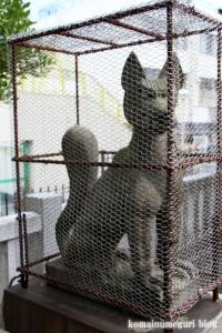 豊敬稲荷神社(板橋区弥生町)7