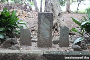 城山熊野神社(板橋区志村)26
