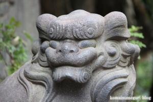 城山熊野神社(板橋区志村)39