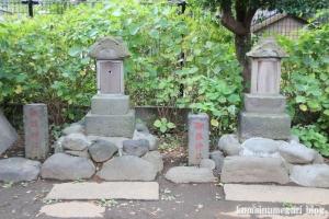 小豆沢神社(板橋区小豆沢)16