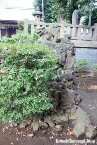 小豆沢神社(板橋区小豆沢)22