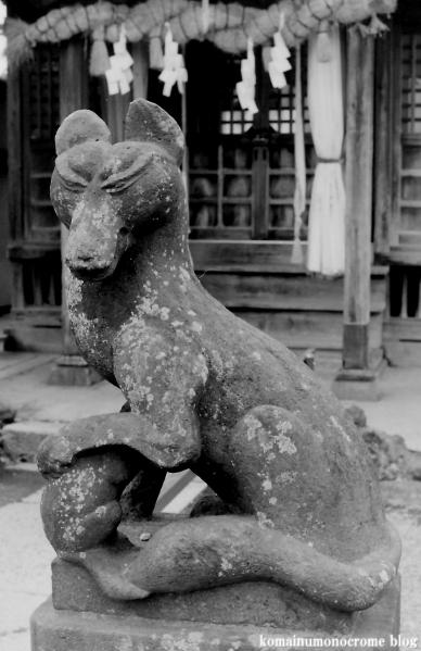柳野稲荷神社(足立区佐野)1