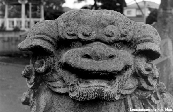 天祖神社(足立区神明)2