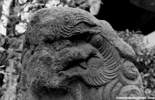 青砥神社(葛飾区青戸)4