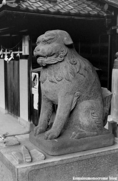 綾瀬稲荷神社(足立区綾瀬)3