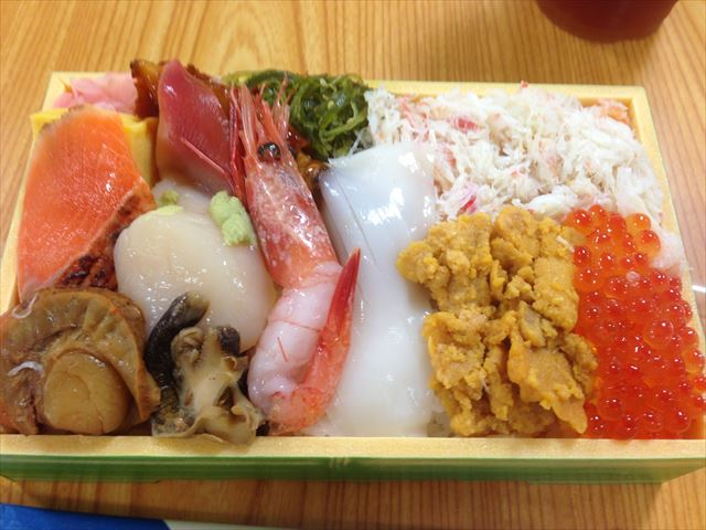 3連休、梅田で北海道を堪能してはいかがでしょうか!? ご近所探訪 その105