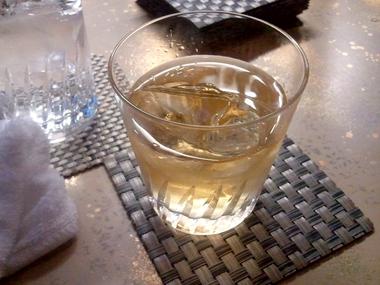 ウイスキーはお好きでそ♪w