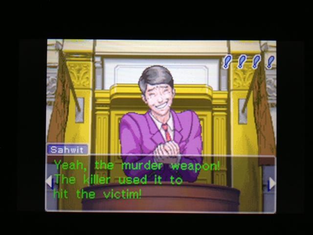 EP1法廷ラスト5