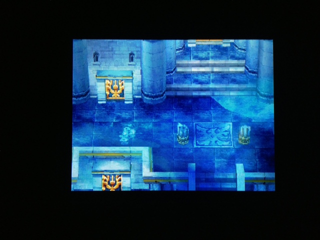 ドラクエ5 北米版 ゼニシアの洞窟 ドクター アゴン 仲間後13