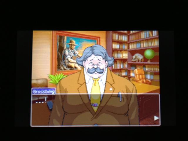 逆転裁判 北米版 クロスバーグ法律事務所 5
