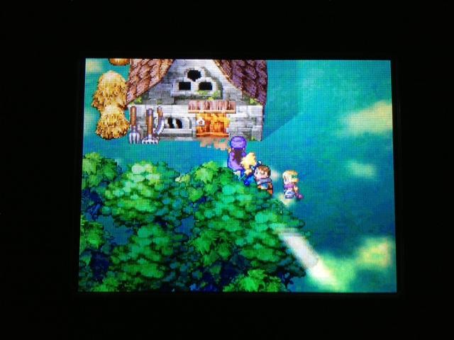 ドラクエ5 北米版 妖精の森12