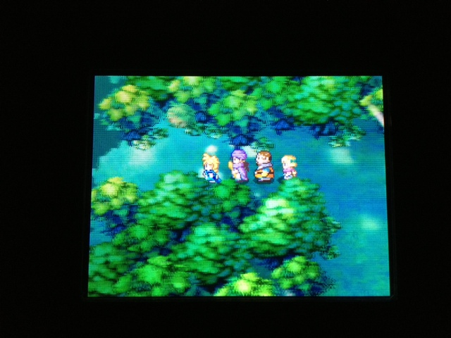 ドラクエ5 北米版 妖精の森26