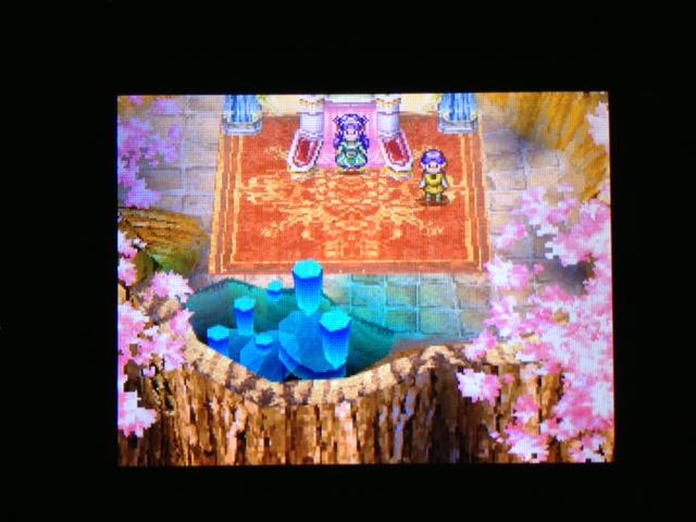ドラクエ5 北米版 妖精世界17