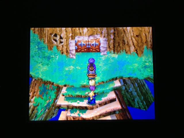 ドラクエ5 北米版 妖精世界18