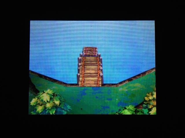 ドラクエ5 北米版 妖精城2