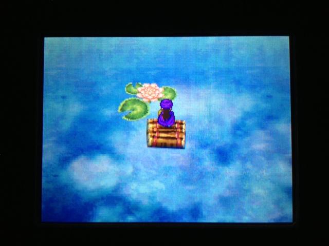ドラクエ5 北米版 妖精城4