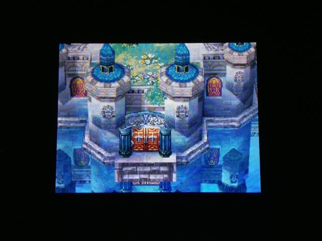 ドラクエ5 北米版 妖精城7