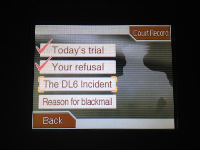 逆転裁判 北米版 グロスバーグ法律事務所2-40