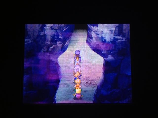 ドラクエ5 北米版 最終決戦6