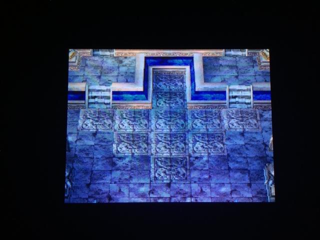 ドラクエ5 北米版 最終決戦7