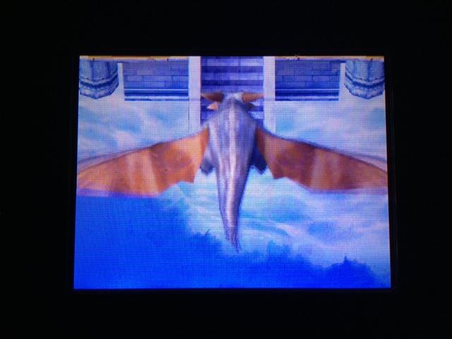 ドラクエ5 北米版 エンディング58