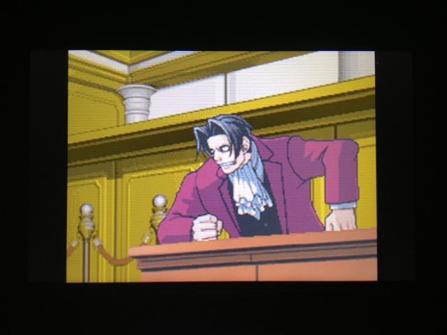 逆転裁判 北米版 フェニックス法廷再開100