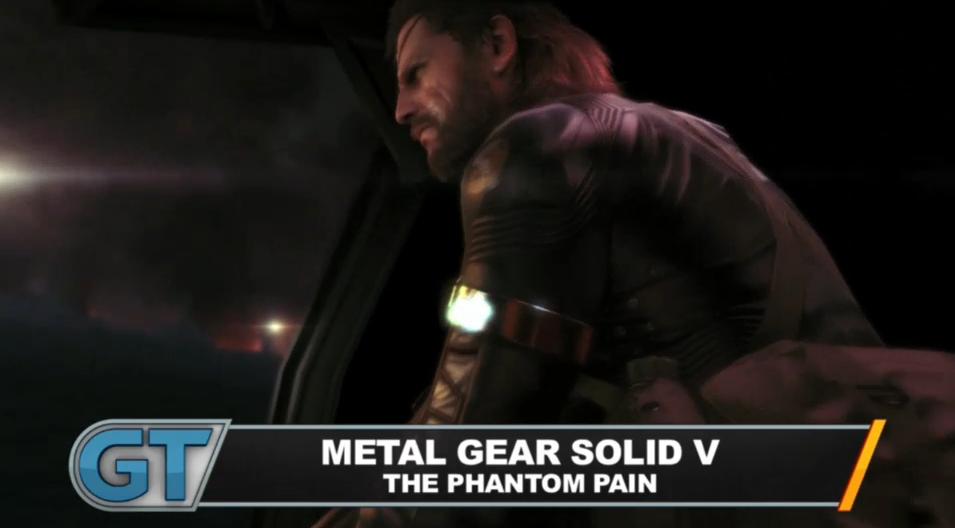 E3 2013で最も期待されるゲーム(GameTrailers)