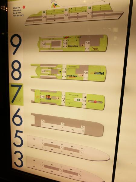 Tallink Silja Line 2