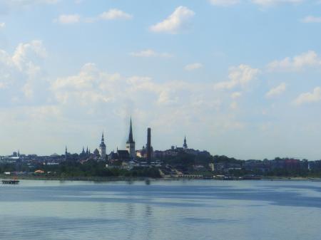 Tallink Silja Line 8