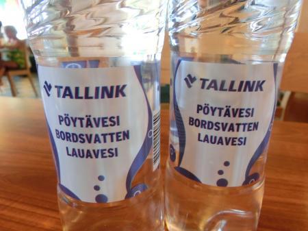 Tallink Silja Line shopping 8