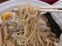 華雅@湯島・20140208・麺