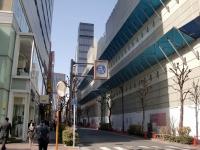 むぎとオリープ@東銀座・20140213・松坂屋アト