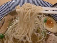 ねむろ@新橋・20140216・麺