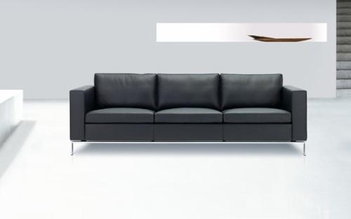 Foster 503 Sofa (フォスター 50 ソファ)Norman Foster (ノーマン・フォスター)WALTER KNOLL (ウォルターノール)
