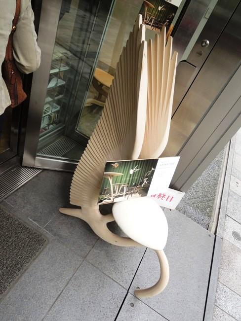 近藤正樹 椅子と机