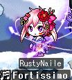 RustyNaile