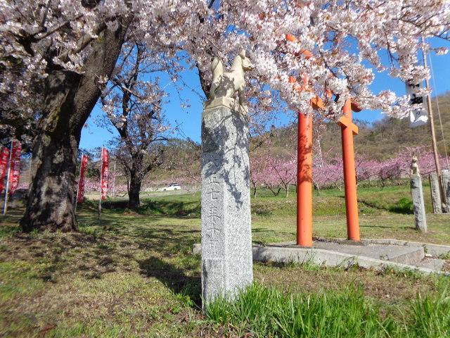 尾山稲荷3