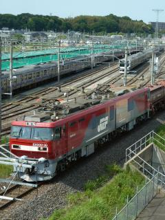 EH500-30 電気機関車