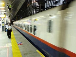 E2系 長野新幹線「あさま」