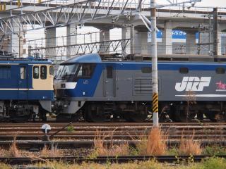 EF210 電気機関車