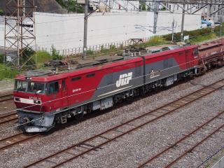 EH500-56 電気機関車