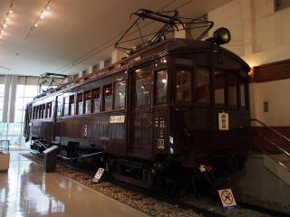 デハ5 電車