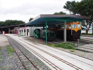 那珂川清流鉄道保存会
