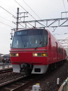名鉄 3500系