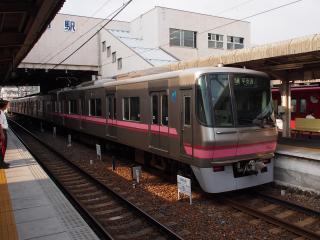 名鉄 300系