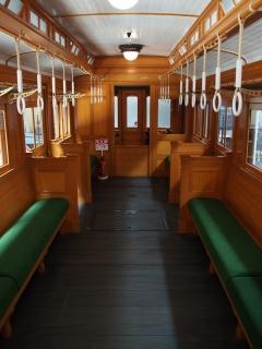 モハ1形式 電車