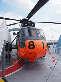 シコルスキー S-61A