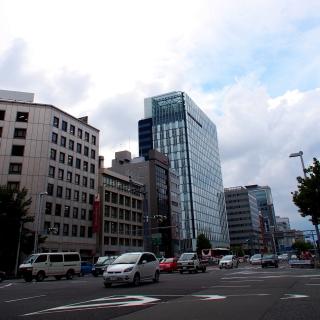 名古屋市内